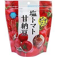 ※塩トマト 甘納豆 140g×6個セット