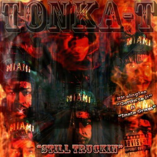 Tonka T