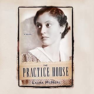 The Practice House audiobook cover art