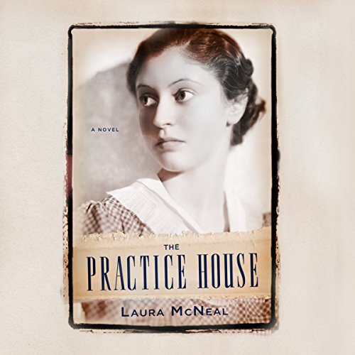 Couverture de The Practice House