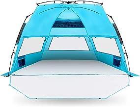 Best 10 x 10 beach tent Reviews