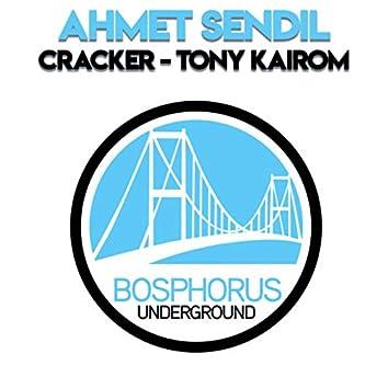 Cracker (Tony Kairom Remix)