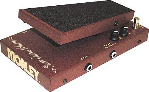 Morley SCV Stereo Chorus Volume Pedal