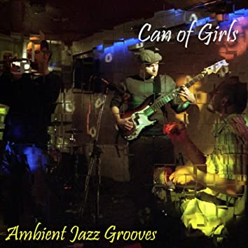 Ambient Jazz Grooves