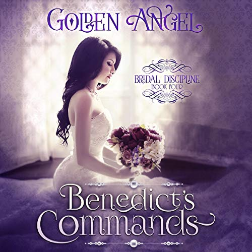Benedict's Commands audiobook cover art