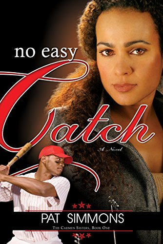 No Easy Catch (Carmen Sisters Book 1) (English Edition)