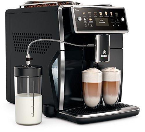 Saeco Macchina da Caffè Automatica