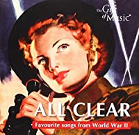All Clear / Favourite Song Ww