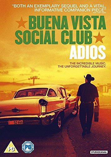 Buena Vista Social Club Adios [Edizione: Regno Unito] [Import]