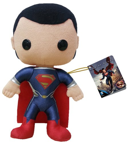 Plush: DC: Superman