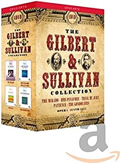 Gilbert & Sullivan