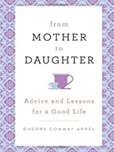 advice to daughter