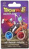 Dragon Ball Z - Grips 'Universe' para mando Dualshock (PS4)