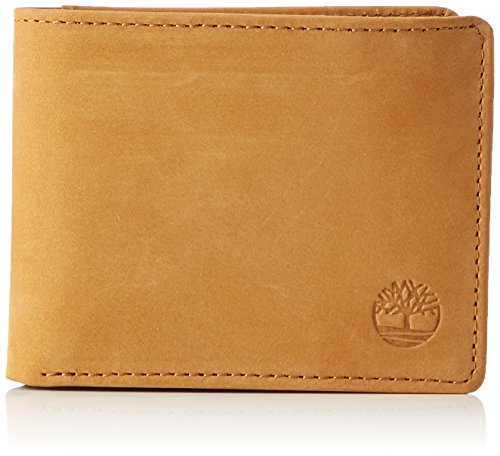 Timberland - Passcase with Coin Pocket
