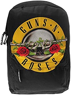 guns and roses backpack