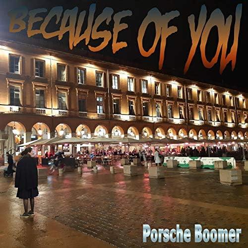 Porsche Boomer