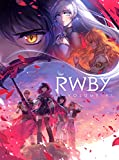 RWBY Volume4<ノーカット版/通常仕様>[Blu-ray/ブルーレイ]