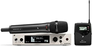 Sennheiser Pro Audio Wireless Handheld/Bodypack Combo Base Set (ew 300 G4 GW+)