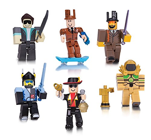 Roblox Legend Games 2018 New 6Pcs Figures 7cm Quality Figure Toys For Kids