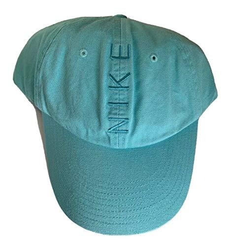 Nike 591611 436 Aqua - Gorra de béisbol para mujer