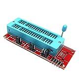 iHaospace PICKIT2 PICKIT3 Universal PIC Programmer Seat PICKit 2 PICKIT 3 Programming Adapter