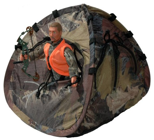 Hunter Dan Pop-Up Blind
