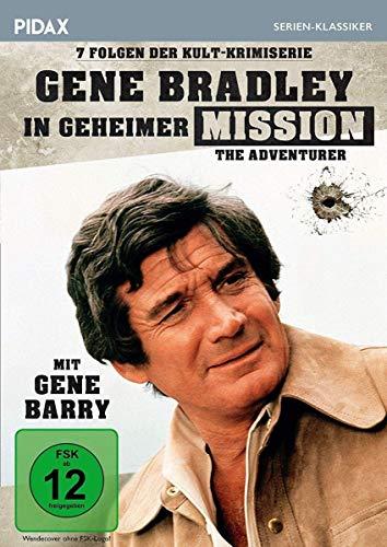 Gene Bradley in geheimer Mission