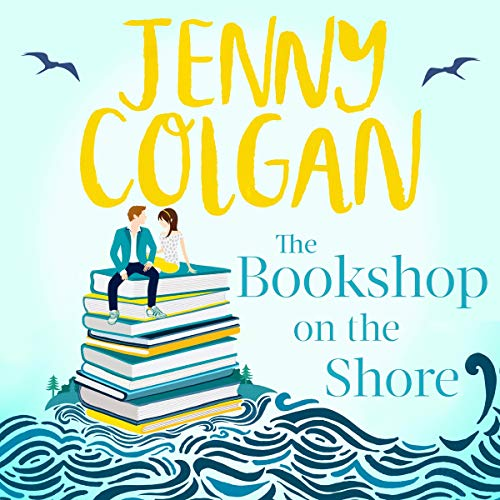Couverture de The Bookshop on the Shore