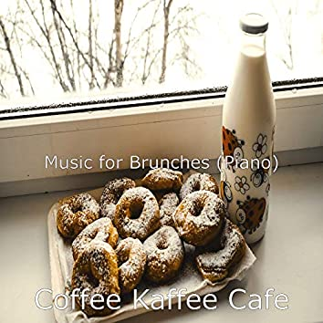 Music for Brunches (Piano)
