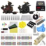 ITATOO TATTOO Pro Complete Tattoo Kit