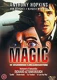 Magia (El muñeco diabólico) / Magic (1978) [ Origen Australiano, Ningun Idioma Espanol ]...