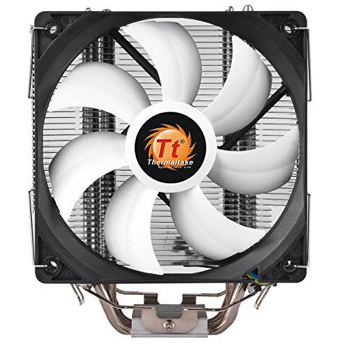 Thermaltake Technology - Thermaltake Contac Silent 12