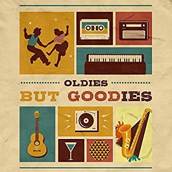 Oldies but Goodies - Jazz Music with the Past