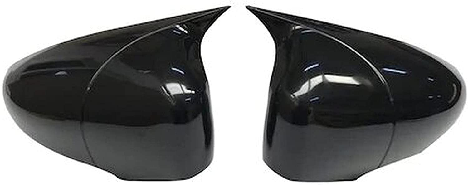 ATMASDO Car Rearview Mirror Shells Ren for Cover sold out Side Max 48% OFF Cap