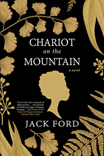 Chariot on the Mountain by [Jack Ford]