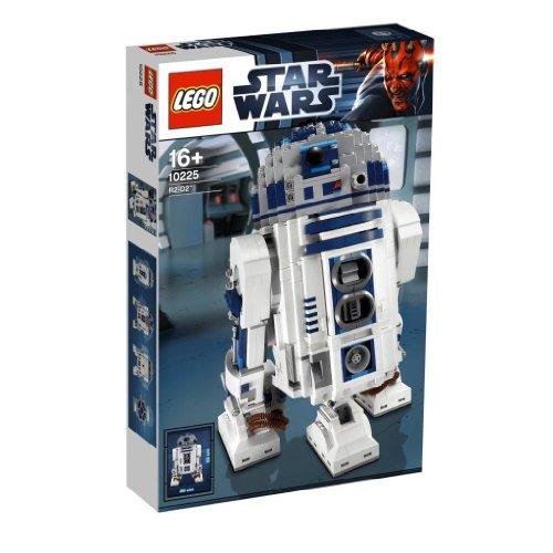 レゴ スターウォーズ 10225 R2-D2
