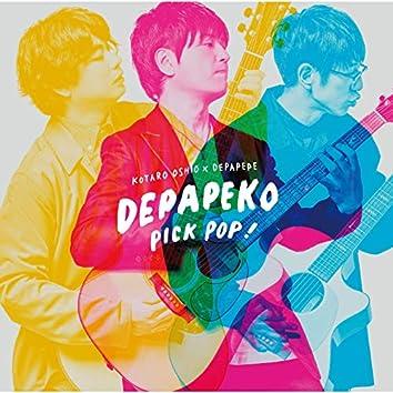 PICK POP! J Hits Acoustic Covers