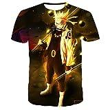 Neuheit lustiges 3D-Druck-T-Shirt-E_XXS