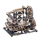 RoWood Marble Run 3D Wooden Puzzles for...