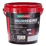 Parexlanko, Murissime, Colle carrelage prête à l'emploi murale intérieur pour tous carreaux, 1,5kg