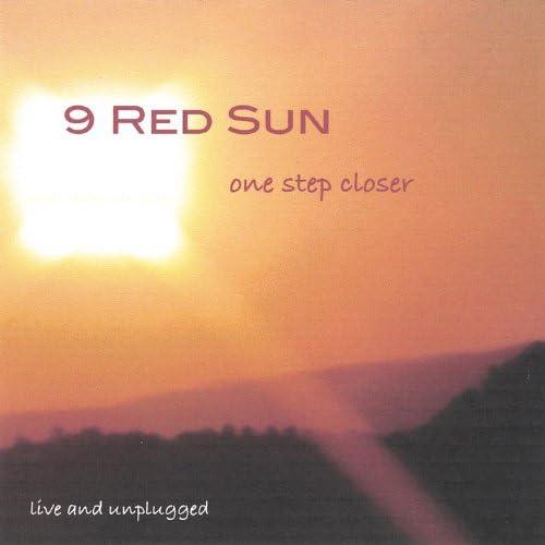 9 Red Sun