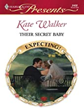Their Secret Baby: A Secret Baby Romance (Expecting! Book 23)