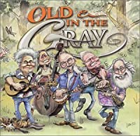 Old & In The Gray by David Grisman / Rowan / Clements (2002-10-08)