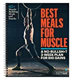 Best Meals for Muscle: A No-BS 3-Week Plan for Big Gains