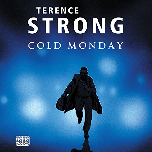 Cold Monday audiobook cover art