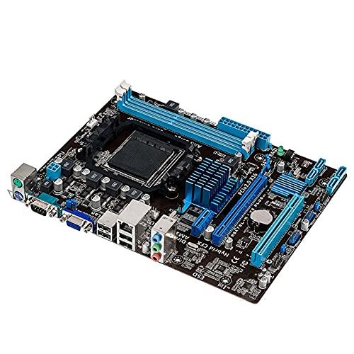 BEROVE Fit for ASUS M5A78L-M LX3 Plus Micro-ATX M5A78L M LX 3 Plus Systemboard DDR3 760G 16GB Placa Base de Escritorio