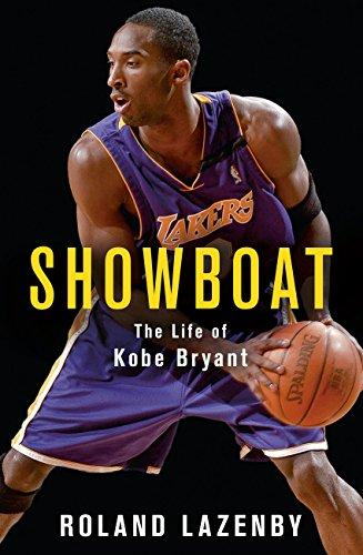 Showboat: The Life of Kobe Bryant (English Edition)