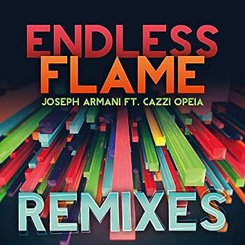 Endless Flame (Remixes)