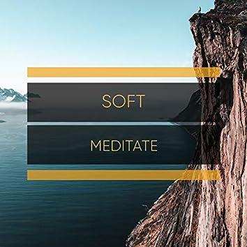 # 1 Album: Soft Meditate