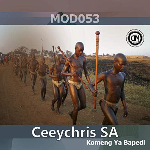 Ceeychris SA